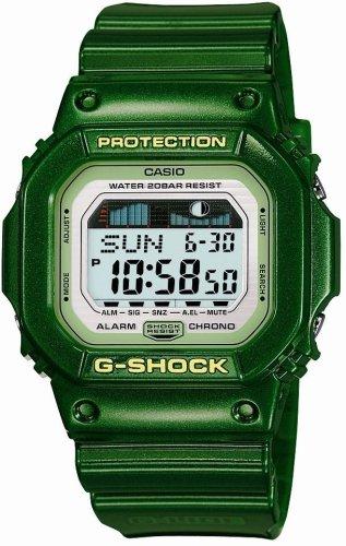 CASIO (カシオ) 腕時計 G-SHOCK G-LIDE GLX-5600A-3JF