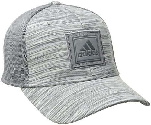 adidas-Mens-Veteran-Stretch-Fit-Structured-Cap