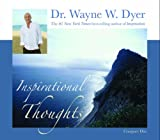 Inspirational Thoughts CD