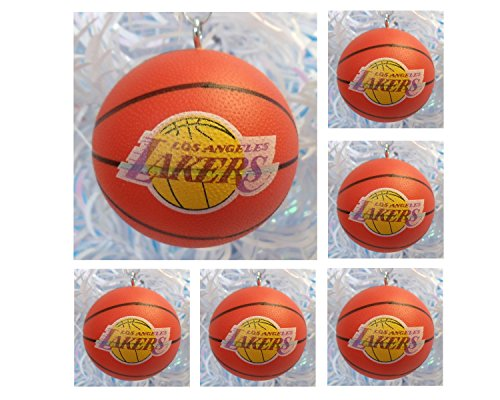 Los Angeles Clippers Christmas Ornament, Christmas ...