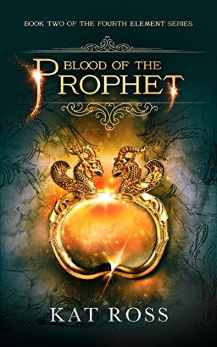 Blood Of The Prophet by Kat Ross ebook deal