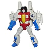 Transformers Hero Mashers Starscream Figure