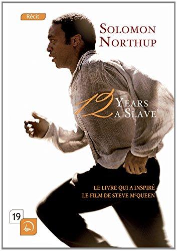 12 years a slave - Le livre qui a inspiré le film de Steve McQueen (Grands caractères)