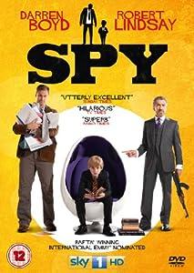 Spy: Series 1 [DVD] [2011]