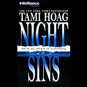 Night Sins | [Tami Hoag]
