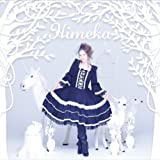 HIMEKA「himekanvas(初回生産限定盤 DVD付)」