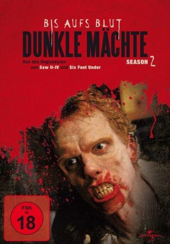 Bis auf's Blut, Season 2 - Dunkle Mächte [4 DVDs]
