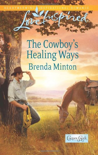 Image of The Cowboy's Healing Ways (Love Inspired)