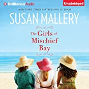 The Girls of Mischief Bay | Susan Mallery