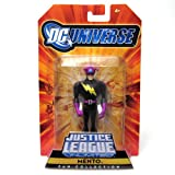 Mento Justice League Unlimited Exclusive Action Figure