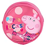 Acquista Peppa Pig Portamonete Bimba Peppa Rock