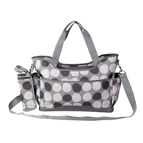 yodo wipe clean large baby diaper bag purse for moms plus removable shoulder s ebay. Black Bedroom Furniture Sets. Home Design Ideas