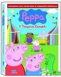 Peppa Pig 3 temporada dvd España