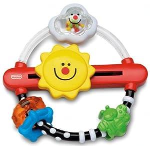 Mattel K7191 Sunshine - Play ring