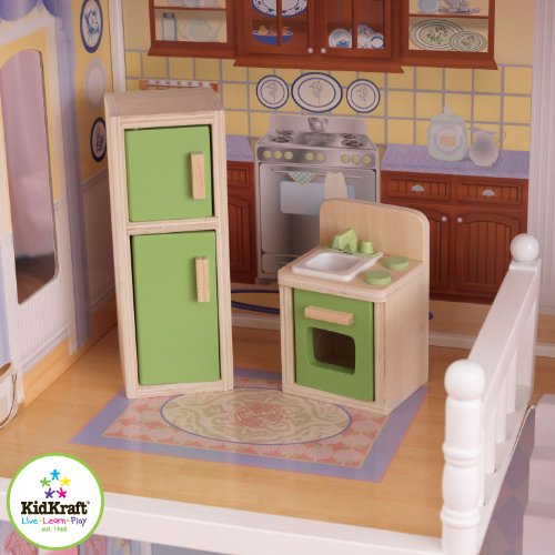 kidkraft savannah dollhouse instructions
