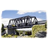 Walthers Cornerstone - Double Track Truss Bridge Kit N
