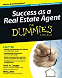 img - for Success as a Real Estate Agent for Dummies - Australia / NZ book / textbook / text book