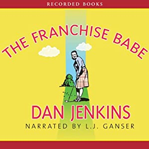 The Franchise Babe Audiobook
