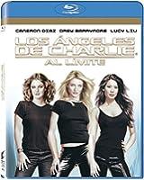 Charlie's angels: Les anges se déchaînent (Blu Ray B) (Langue Français) (Import Espagne)