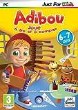 Adibou joue à lire et à compter 6-7 ans...
