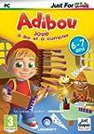Adibou Joue � Lire et � Compter 6-7 ans