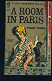 img - for A room in Paris book / textbook / text book