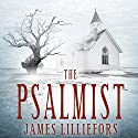 The Psalmist: Bowers and Hunter Mysteries, Book 1 Audiobook by James Lilliefors Narrated by Dan John Miller