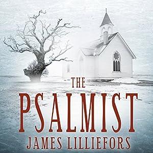 The Psalmist Audiobook