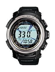 Pathfinder By Casio Paw2000-1 Apex Master Mens Watch