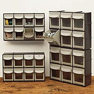 - Small Flip-Out Bin (1) - Closet Storage And Organization Systems