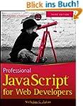 Professional JavaScript for Web Devel...
