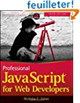 Professional JavaScript for Web Devel...