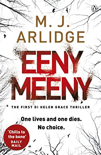 Eeny Meeny: DI Helen Grace 1 (Detective Inspector Helen Grace)