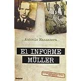 Informe Müller (Umbriel Thriller)