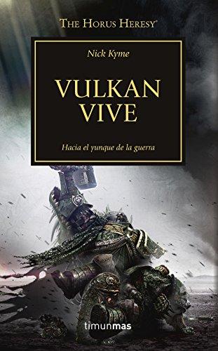 ¡Vulkan Vive!