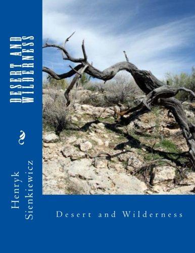 Desert and Wilderness