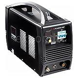 Stamos Germany - S-PLASMA 80P - Plasmaschneider CUT 80 - 400 V - max. 80 A - ED 60% - Kontaktzündung - 24