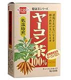 健康フーズ ヤーコン茶 (TB)