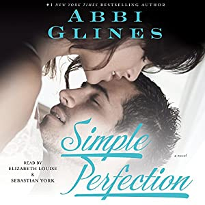 Simple Perfection Audiobook