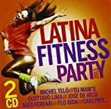 Latina Fitness Party 2013 Various [Warner Music France]