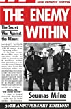 img - for The Enemy Within by Seumas Milne (2014-04-01) book / textbook / text book