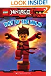 LEGO Ninjago Reader #1: Way of the Ninja