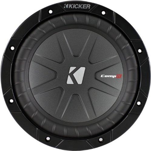 """Kicker 40Cwr84 8"""" Compr Car Subwoofer"""