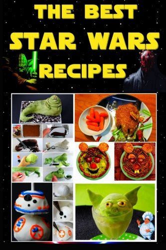 The Best Star Wars Recipes