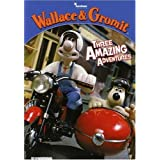Wallace and Gromit: Three Amazing Adventures ~ Wallace & Gromit