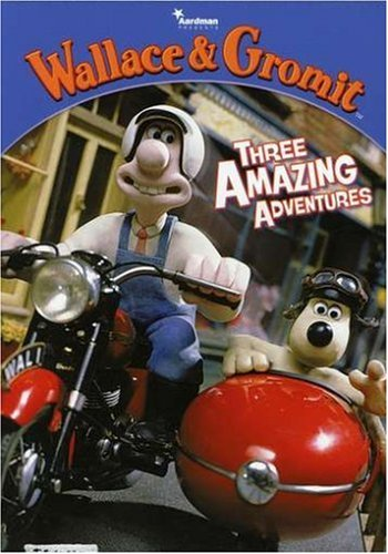 Wallace and Gromit: The Early Adventures
