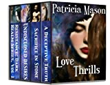 Love Thrills: A Romantic Suspense Box Set