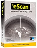 Escan Universal Security Suite 3 Device (3 User ) 1 Year