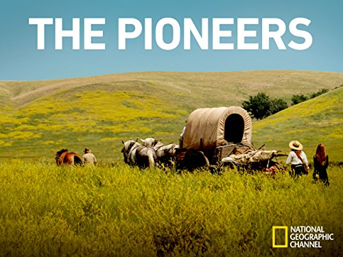 The Pioneers Season 1