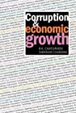 img - for Corruption and Economic Growth (Hardcover)--by B. K. Chaturvedi [2015 Edition] book / textbook / text book
